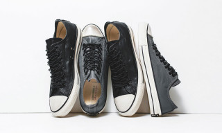 Converse x John Varvatos Low Multieye Pack