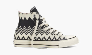 Converse x Missoni Fall 2014 Chuck Taylor All-Star Collection