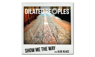 "Listen to Dilated Peoples' New Song ""Show Me The Way"" featuring Aloe Blacc"