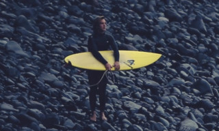 "Watch Finisterre's Short Film ""The Other Door"""