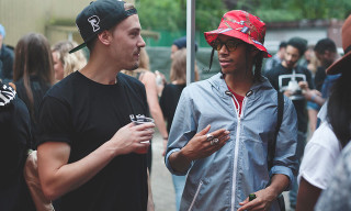 """Highsnobiety TV 