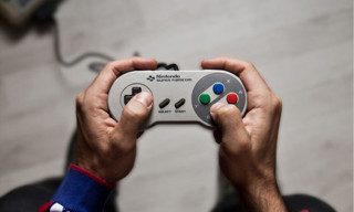 The History of Video Game Controllers