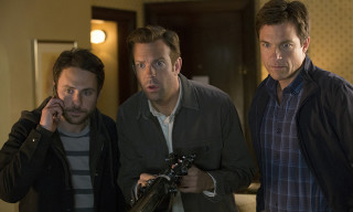 Watch the Teaser Trailer for 'Horrible Bosses 2' starring Jason Bateman, Charlie Day and Jason Sudeikis