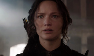 Watch the Official Teaser Trailer for 'Hunger Games: Mockingjay – Part 1'