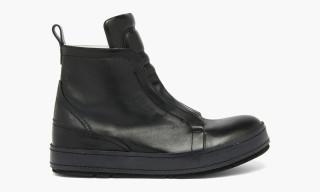 Jil Sander Spring/Summer 2015 Footwear Collection
