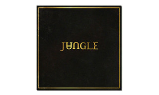 Stream Jungle's Self-Titled Debut Album