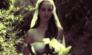 "Watch the Official Music Video for Lana Del Rey's ""Ultraviolence"""