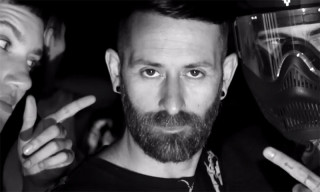 Marcelo Burlon County of Milan Spring/Summer 2015 Fashion Show Video Recap