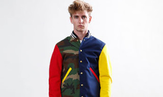 Mark McNairy New Amsterdam Spring/Summer 2015 Collection