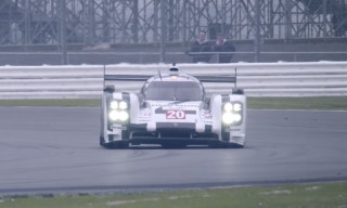 "Michelin and Porsche Explore the Teams at Le Mans in ""We Are Racers"""