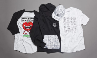 """Mighty Healthy x Kevin Lyons """"10th Anniversary"""" Capsule Collection"""