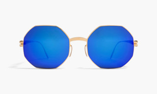 MYKITA x Bernhard Willhelm Summer 2014 Sunglasses