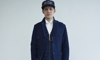 nanamica Fall/Winter 2014 Lookbook