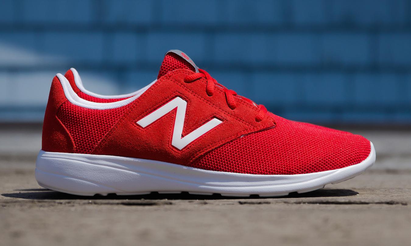 new balance 1320 red