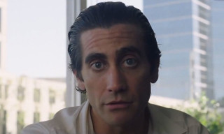Watch the Official Teaser Trailer for 'Nightcrawler' Starring Jake Gyllenhaal