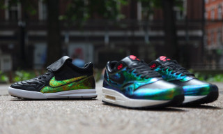 "Nike Spring/Summer 2014 ""Iridescent"" Pack"
