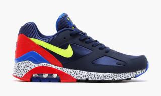 Nike Fall 2014 Air Max 180