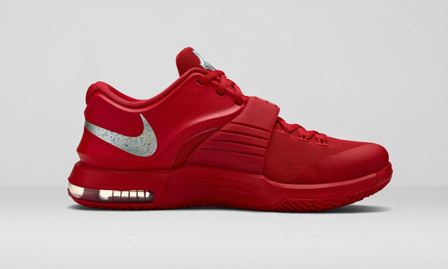best service 8b3df b96e0 delicate Nike KD7 Global Game Highsnobiety