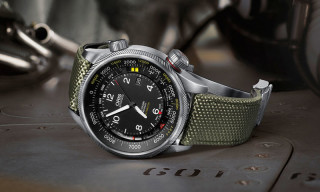 Oris Big Crown ProPilot Altimeter Watch