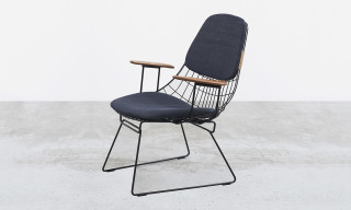 Pastoe x Tenue de Nîmes FM06 Lounge Chair