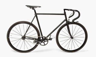 Paul Smith Mercian Fixed Gear Bike