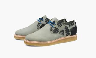 Pointer x 'Lodown' Magazine Footwear