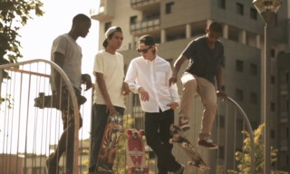 "Watch President's Spring/Summer 2014 Short Film ""Sunset Session"""