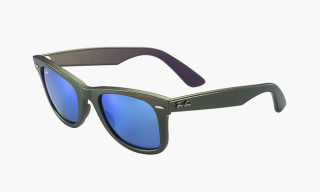 "Ray-Ban Summer 2014 Wayfarer ""Cosmo"" Collection"