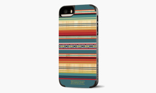Recover x Pendleton iPhone 5 Case Collection