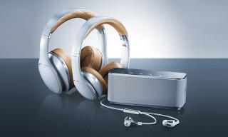 """Samsung Releases Premium """"Level"""" Audio Accessories in the U.S."""