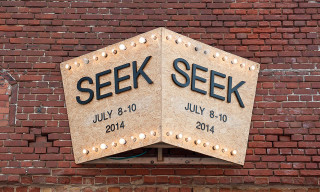 An Introduction to SEEK Berlin Spring/Summer 2015