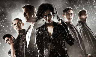 Watch the Official Red Band Trailer for 'Sin City: A Dame to Kill For'