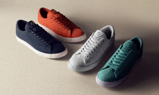 "size? x Nike Summer 2014 Tennis Classic AC ""Court Surfaces"" Pack"