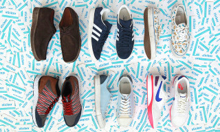 Sneaker Rotation | Craig Ford