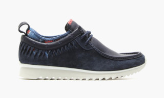Staple x Clarks Sportswear Summer 2014 Sneakers