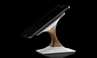 Swich Wireless Charger for iPhone, Android and Windows Phone