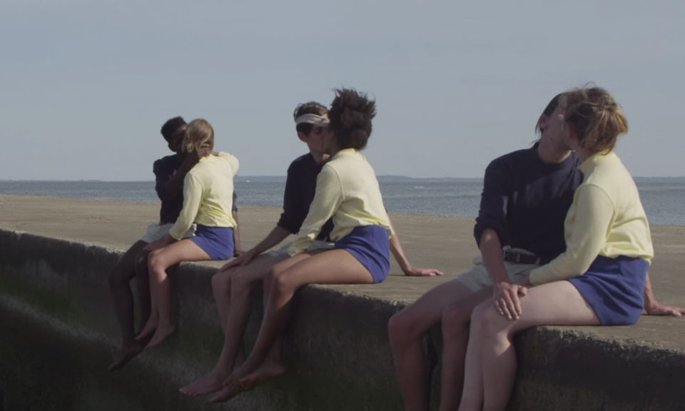 Watch The Official Video For Teens -8491