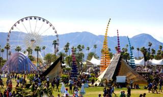 How 6 of the World's Best Festivals Got Their Start