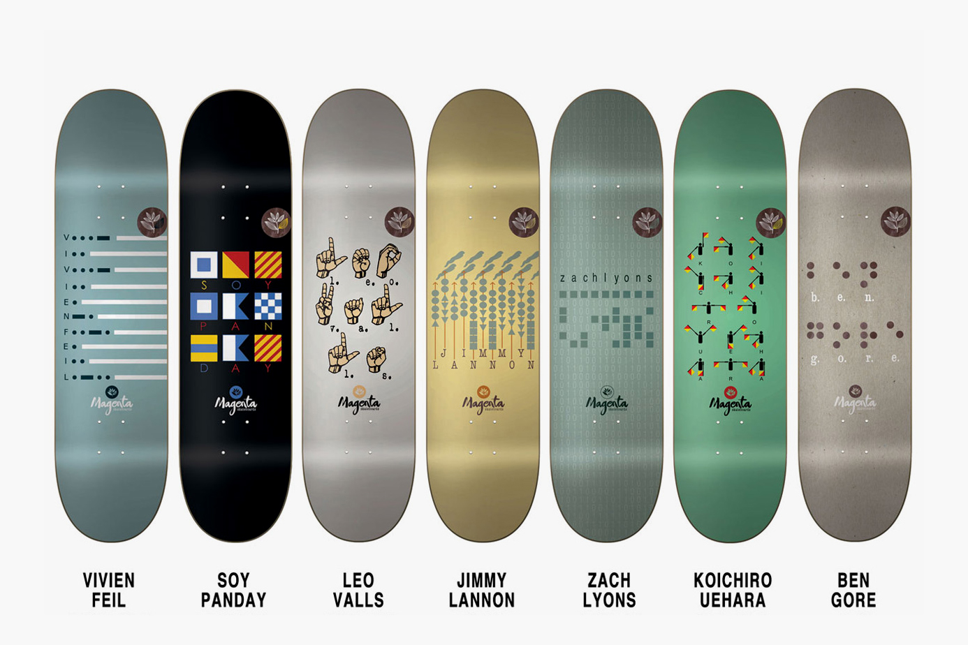 Best skateboard brands 25 independent names to know right now malvernweather