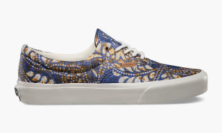 "Vans California ""Batik"" Pack"