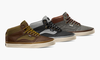 "Vans OTW Fall 2014 Bedford ""Timber"" Pack"
