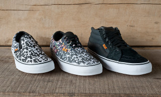 "Vans Syndicate x Civilist ""S"" Collection"