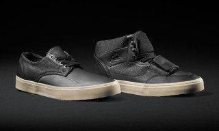 "Vans Syndicate Rapidweld ""S"" Pack"