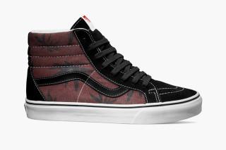 """9fb6a866b910e4 Vans Fall Winter 2014 """"Van Doren"""" Collection. By Maude Churchill in  Sneakers  Jul 11"""