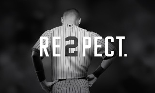 "Watch the Star-Studded Jordan Brand Tribute to Derek Jeter ""RE2PECT"" featuring Michael Jordan, Jay Z & More"