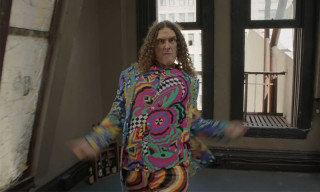 "Watch Weird Al Yankovic Parody Pharrell's ""Happy"" in ""Tacky"""