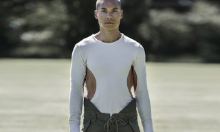 wings+horns Spring/Summer 2015 Collection
