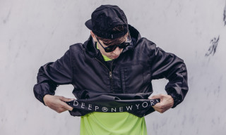 """10.Deep Fall 2014 """"World Wide Wave"""" Delivery 1 Lookbook"""