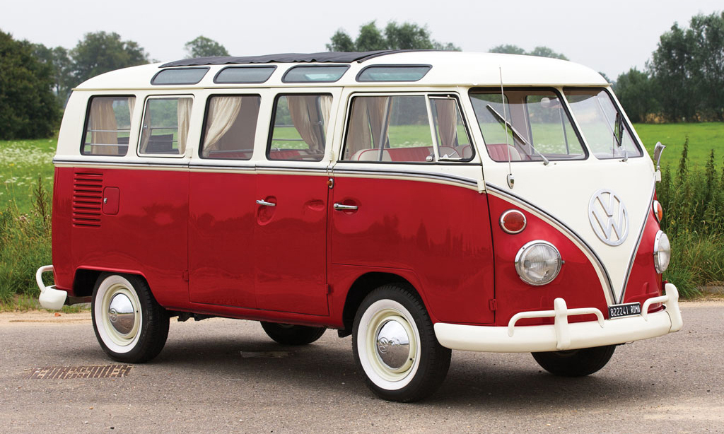 1965 volkswagen 21 window deluxe micro bus highsnobiety for 1965 21 window vw bus