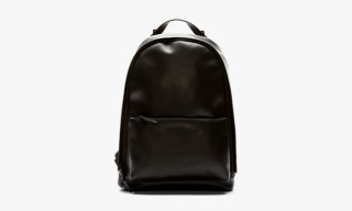 3.1 Phillip Lim Leather Drop Backpacks